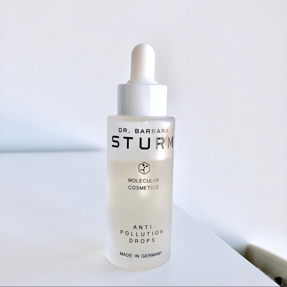 dr barbara strum Other - Dr Barbara Strum Anti pollution drops